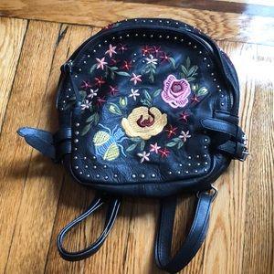 Topshop book bag